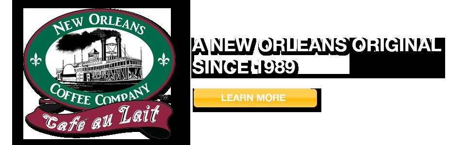 A New Orleans Original