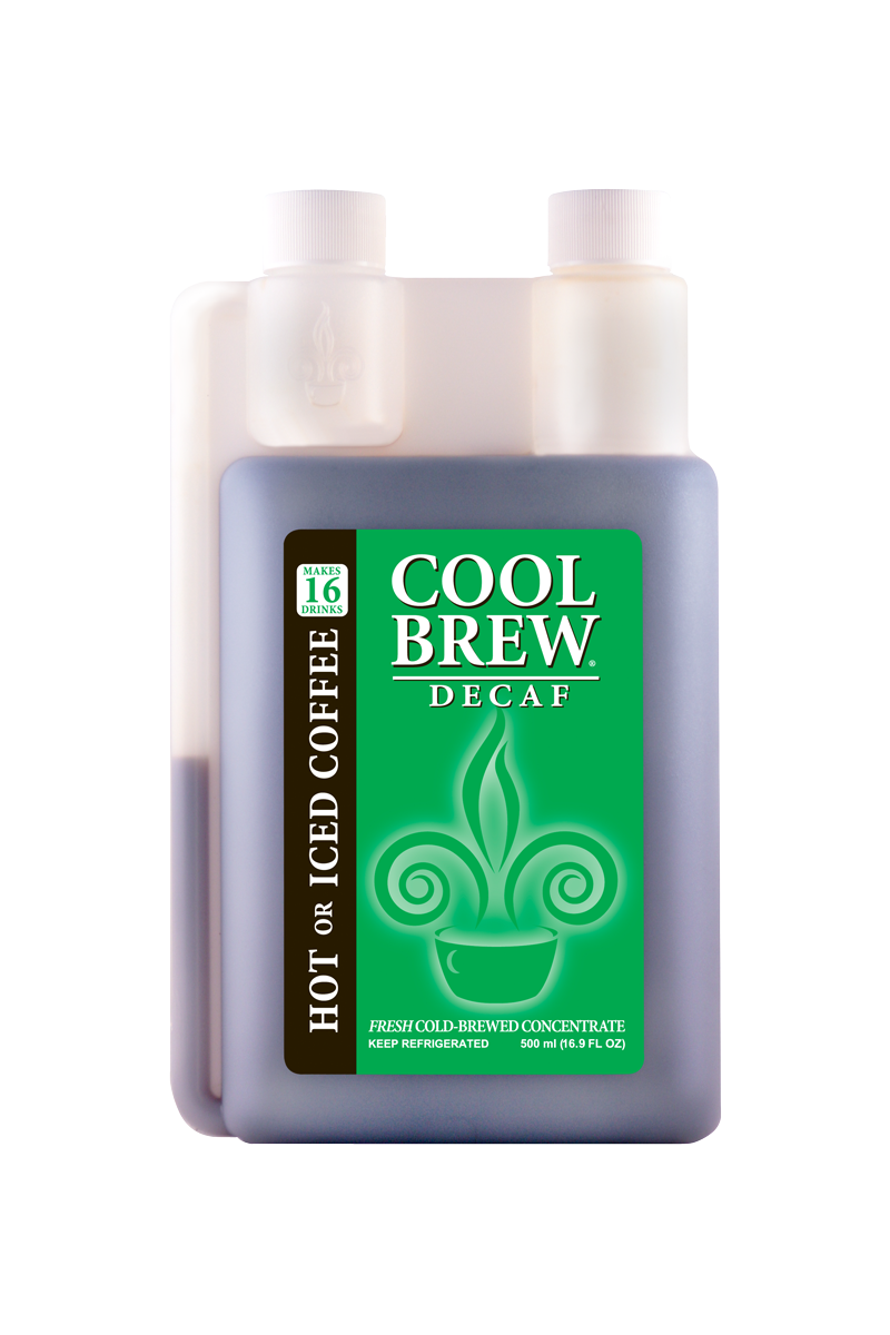 CoolBrew Decaf