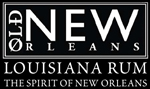 Old New Orleans Louisiana Rum